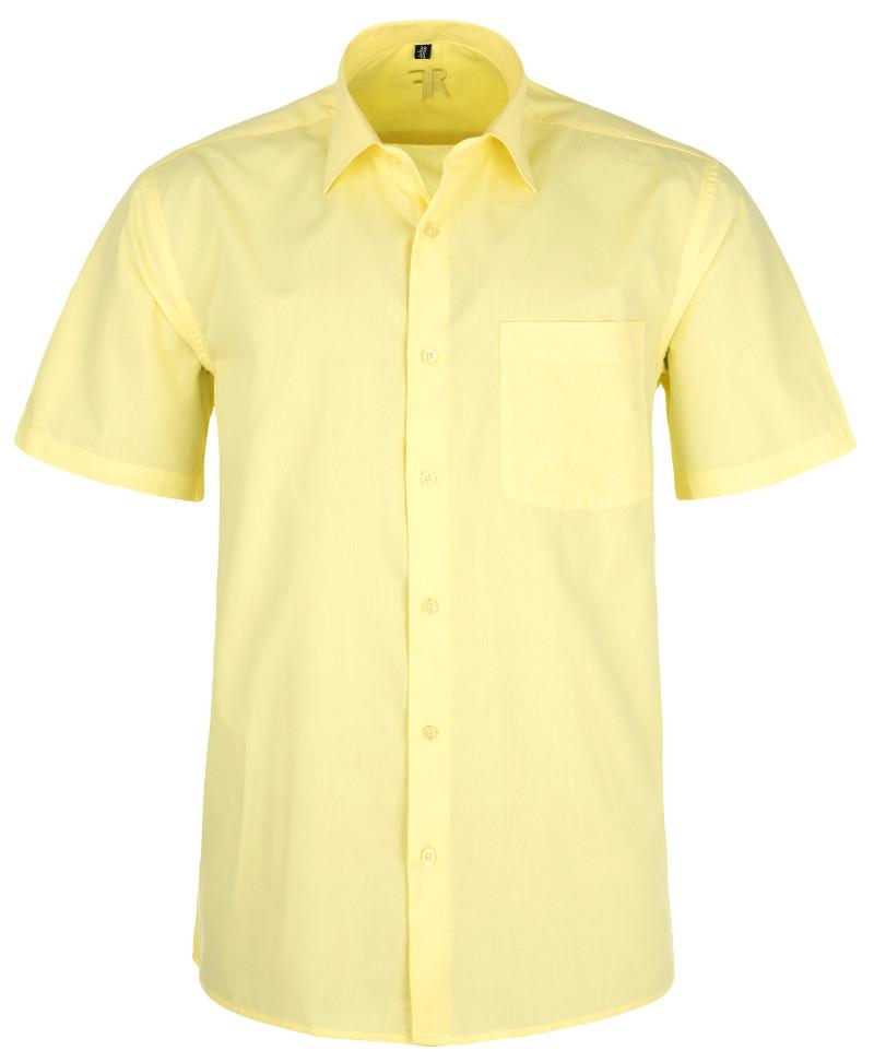 Kompletní specifikace · Parametry · Související zboží (0). Pánská košile ve  žluté ... 33124cf5b4