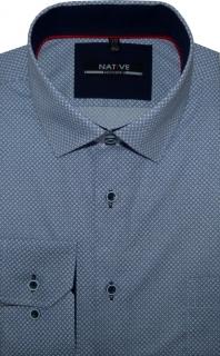 c86859dc45a Pánské košile ihned k odeslání s poštovným zdarma