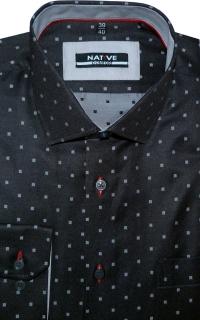 Pánské košile s dlouhým rukávem ihned k odeslání  8764b6901e